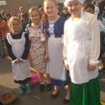 Gr 5 Colonial Day